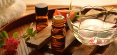 7 Essential Oils To