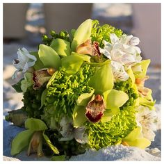 princess, bridal bouquets, beach bridal bouquet, bouquet wedding, florida beaches