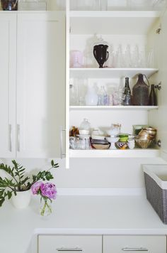 How to Organize the Laundry Room