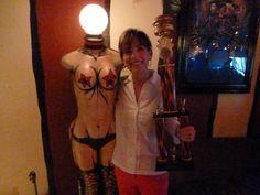 winning trophy #burger #burgers