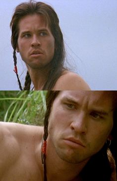 Val Kilmer in Willow