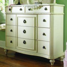 Lea Emma's Treasures Bureau Dresser | Wayfair