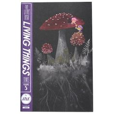 Little Otsu's Living Things Vol 5 by APAK $6.95