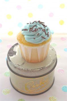 Mini Mini Cupcakes