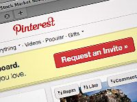 Is Google interested in buying Pinterest? Story: http://bit.ly/HWdXZ8