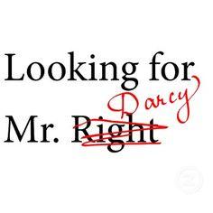 Mr. Darcy! <3