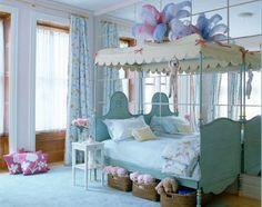 Baby's room?