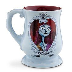 Sally Nightmare Before Christmas Disney Mug / Cup.  $14.99