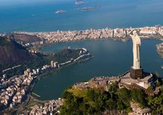 really want to visit brazil...especially rio during carnival