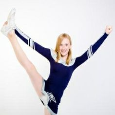 Best Cheerleading Exercises