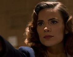 ABC Selects Marvel's Agent Carter for the Show, Renews Agents of SHIELD