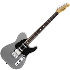 Telecaster Baritone - does it get more basic than this?