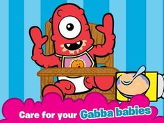 Discount: Yo Gabba Gabba! Babies is now 0.99$ (was 1.99$). http://www.appysmarts.com/application/yo-gabba-gabba-babies,id_91960.php