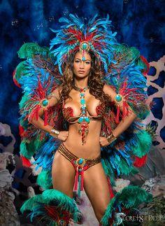 Opuhala Fantasy Carnival 2014 - Carnival Info