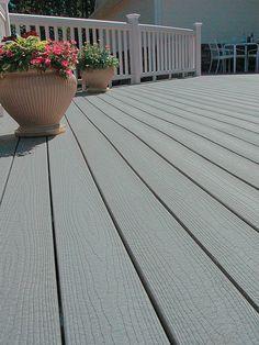 deck - colors?