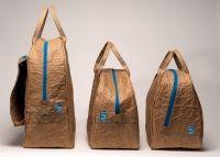 crunchbags van Ilvy Jacobs, dutch design