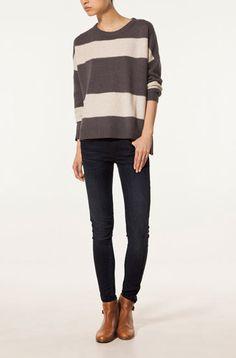 Massimo Dutti £69.95 Sweaters & Cardigans - WOMEN - United Kingdom