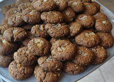 Paleo Gingersnap Recipe