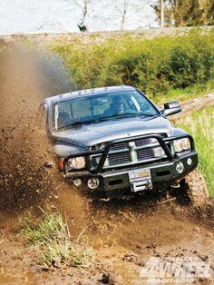Mud & Trucks ♥