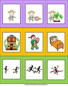 PICTURE SEQUENCING CARDS FOR YOUNG DETECTIVES - TeachersPayTeachers.com