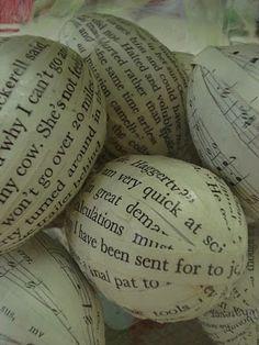 modge podge eggs