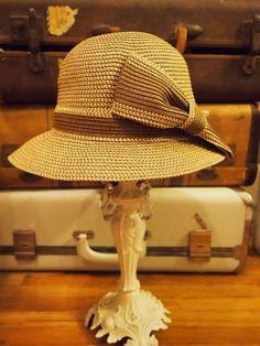 lady mary hat - tan