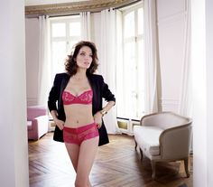 Simone Perele Lingerie  http://luxworldwide.com/magazine/fashion/rigby-and-peller-the-perfect-fit/