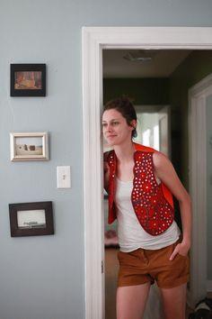 Melissa's Eclectic Austin Bungalow -- House Tour