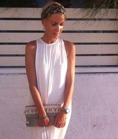 """""""Havana""""dress by Karavan, clothing for the wanderers"""