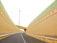 Kuwait City by Yvan Rodic