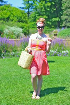 Ruby Girl: Noerenberg Gardens