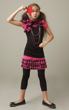 cute outfit for tweens find more women fashion ideas on www.misspool.com