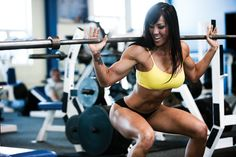 20 Ways to tighten skin after weight loss: Add Weight Training