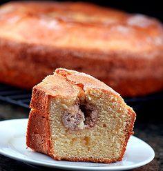 Snickerdoodle Poundcake