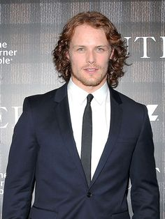 5 Things to Know About Outlander Star Sam Heughan http://www.people.com/article/outlander-sam-heughan-facts
