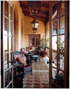 California Hideout, Portfolio Selections @ Michael S Smith Inc