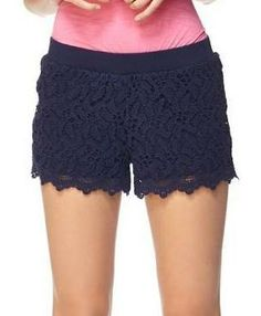 Lilly Pulitzer Lacie Short in True Navy