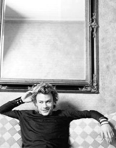 Heath Ledger. °