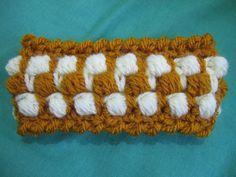 Crocheted Bangle - Meladora's Free Crochet Patterns & Tutorials