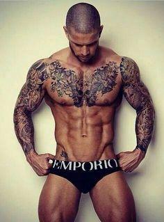What a tattoo
