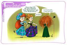 Pocket Princesses 114: Not How It Works