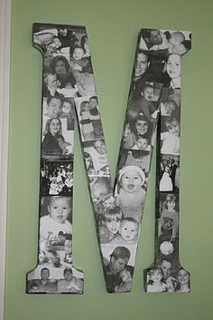 Children-Collage - DIY Family Ideas