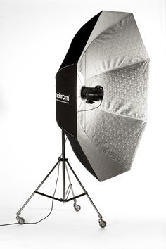 Elinchrom Octa 190 - Makes even the ugly girls feel pretty and popular when I bring it out. If that's not reason enough to go buy one, I don't know what is.