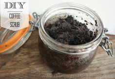 The New Days Blog: DIY Hand & Body Scrub