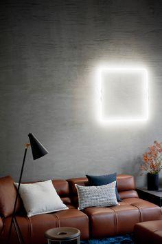 Squared light