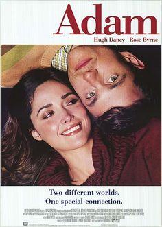 Adam. Hugh Dancy is really good in this movie.