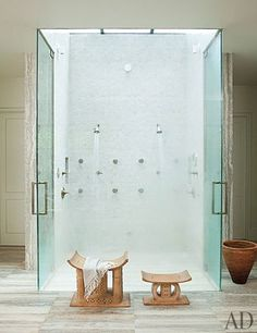 Love this shower