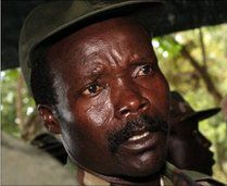 kony2012.com  This is the face of death, destruction, and worse for many people. Please watch this video for 29 minutes. kony2012.com