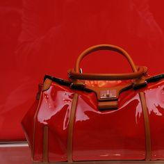 #red #detail #fashion