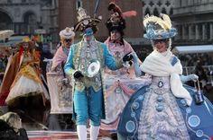 #Carnevale di #Venezia 2013 - #Venice